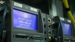 7950 XRS-40 Router im DE-CIX