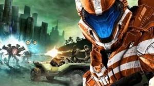 Artwork von Halo Spartan Strike