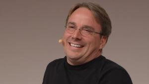 Linus Torvalds weiß, dass er mit seinem Ton manche Menschen abschreckt.