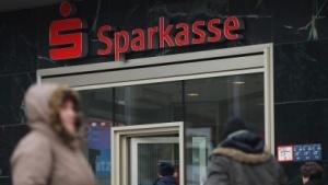 Wollen bei Apple Pay mitmachen: die deutschen Sparkassen