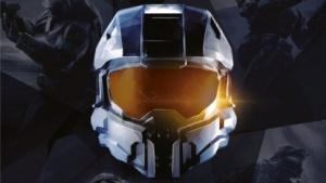 Box Art der Halo Master Chief Collection