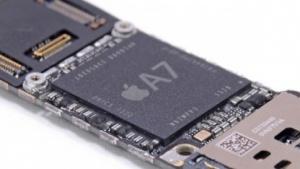 Apples A7 war das erste 64-Bit-Smartphone-SoC