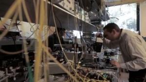 G.fast-Forschung in den Bell Labs
