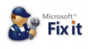Logo des Hotfix-Programms von Microsoft