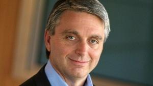 John Riccitiello, neuer CEO von Unity