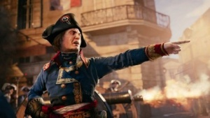 Assassin's Creed Unity hat hohe Systemanforderungen