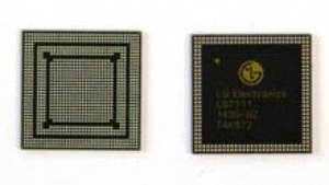 Nuclun System-on-a-Chip