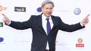 Der scheidende Berliner Bürgermeister Klaus Wowereit