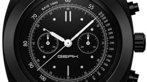 Geak Watch II