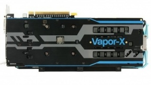 Radeon R9 290X Vapor-X Tri-X mit 8 GByte Videospeicher