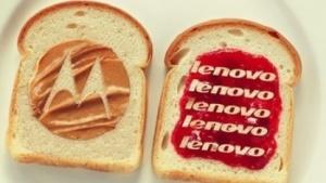 Motorola macht Lenovo zum drittgrößten Smartphone-Hersteller.