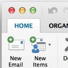 Microsoft: Neues Officepaket für Macs startet mit Outlook