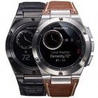 MB Chronowing: HP-Smartwatch mit einer Woche Akkulaufzeit