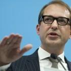 Kennzeichenscans: Dobrindt will Mautdaten nicht herausgeben