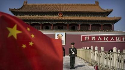 China will den eigenen Luftraum vor Drohnen schützen.