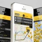 Deutsches Taxi-Service-Netzwerk: Flächendeckender Taxiruf per App