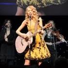 Digitale Musik: Taylor Swift und Spotify streiten um Streaming