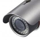 Zero Lux: Sharp baut Videokamera für komplette Dunkelheit