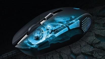 Render-Röntgenbild der G302