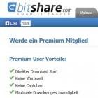 Sharehoster: Bitshare-Geschäftsführer will nichts von Kinox.to wissen
