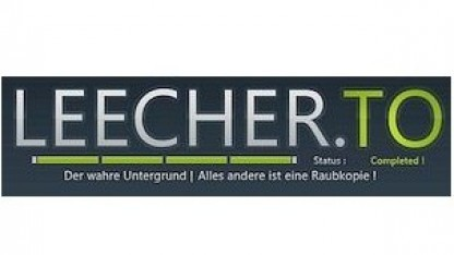 Logo von Leecher.to