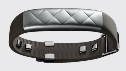 Das neue Fitness-Armband Jawbone UP3