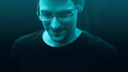 Der Dokumentarfilm Citizenfour zeigt Edward Snowden sehr persönlich.