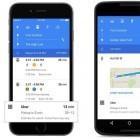 Karten-App: Neue Version von Google Maps für Android und iOS