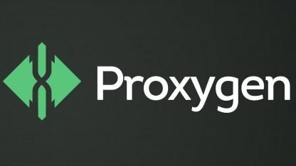 Der HTTP-Server von Proxygen soll kein Ersatz für Apache oder Nginx sein.