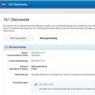 United Internet: Ausfall der E-Mail-Dienste bei 1&1