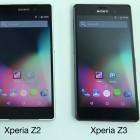 Android 5.0: Lollipop läuft bereits auf Xperia-Smartphones