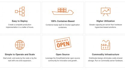 Joyent veröffentlicht seine Cloud-Technologien als Open-Source.