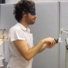 Hirnforschung: Roboter beschwört Geister