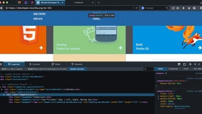 Die Firefox Developer Edition ersetzt den Aurora-Zweig.