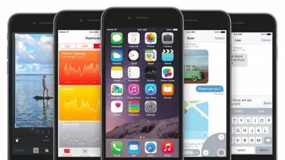 Die Schwachstelle Masque Attack werde bisher nicht ausgenutzt, sagt Apple.