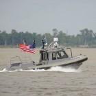 Robotik: US-Marine entwickelt robotische Minensuchboote