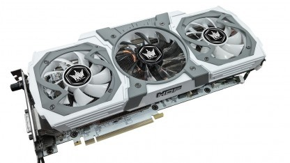 Geforce GTX 980 Hall of Fame