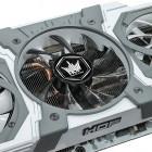 Galax Hall of Fame: Die schnellste Geforce GTX 980 ist weiß