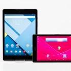 Nexus 9 vs. Z3 Tablet Compact: Stark und aktuell gegen leicht und formschön