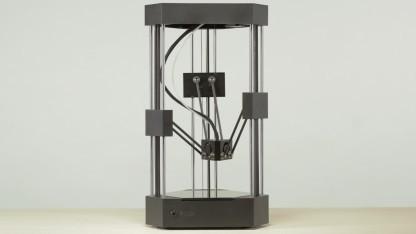 Flux - CNC-System