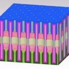 Nanoporen: Milliarden Akkuzellen passen auf eine Briefmarke