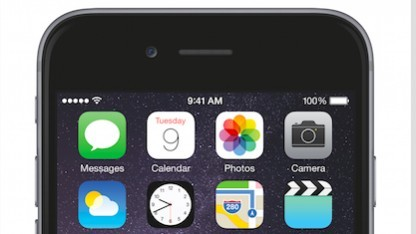 Apple wird sich vor Gericht mit den Zustellungsproblemen von iMessage beschäftigen müssen.