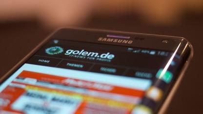 Flimmern bald Daily Soaps über Samsungs Smartphones und Tablets?