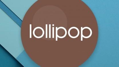 Lollipop soll bereits im Februar 2015 ein Update auf die Version 5.1 erhalten.