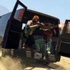 Rockstar Games: Sehr bald Raubüberfälle in GTA Online