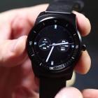LG G Watch R im Test: Keine ganz runde Sache