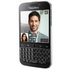 Blackberry Classic: Neues Blackberry für Bold- und Curve-Liebhaber für 430 Euro