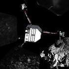 Rosetta-Mission: Philae ist im Tiefschlaf