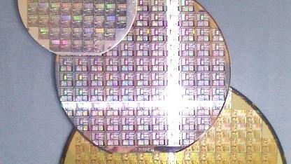 Der BND will Verschlüsselung in Chips analysieren.