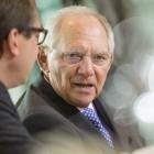 Pkw-Maut: Finanzminister Schäuble bremst Mautpläne